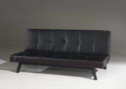 Sofabed black