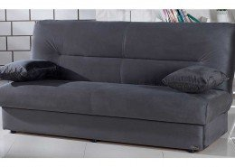 J 151 Sofa bed Grey