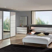 "BEDROOM ""Golfo"""