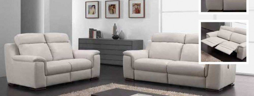Sofa - Lounge Suite Icaro