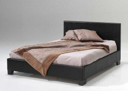 Rental Bed - Black
