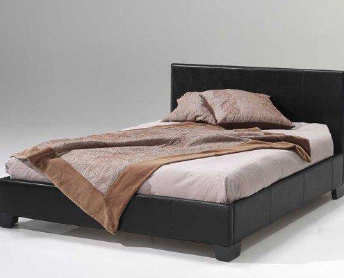 Rental Bed - Black