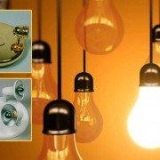 lighting for rent